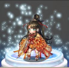 神姫プロジェクトウズメ